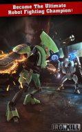 Iron Kill: Robot Games
