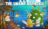 Swamp Attack