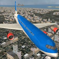 Airplane Pilot Sim