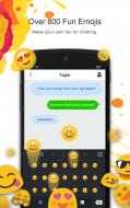 Flash Emoji Keyboard & Themes