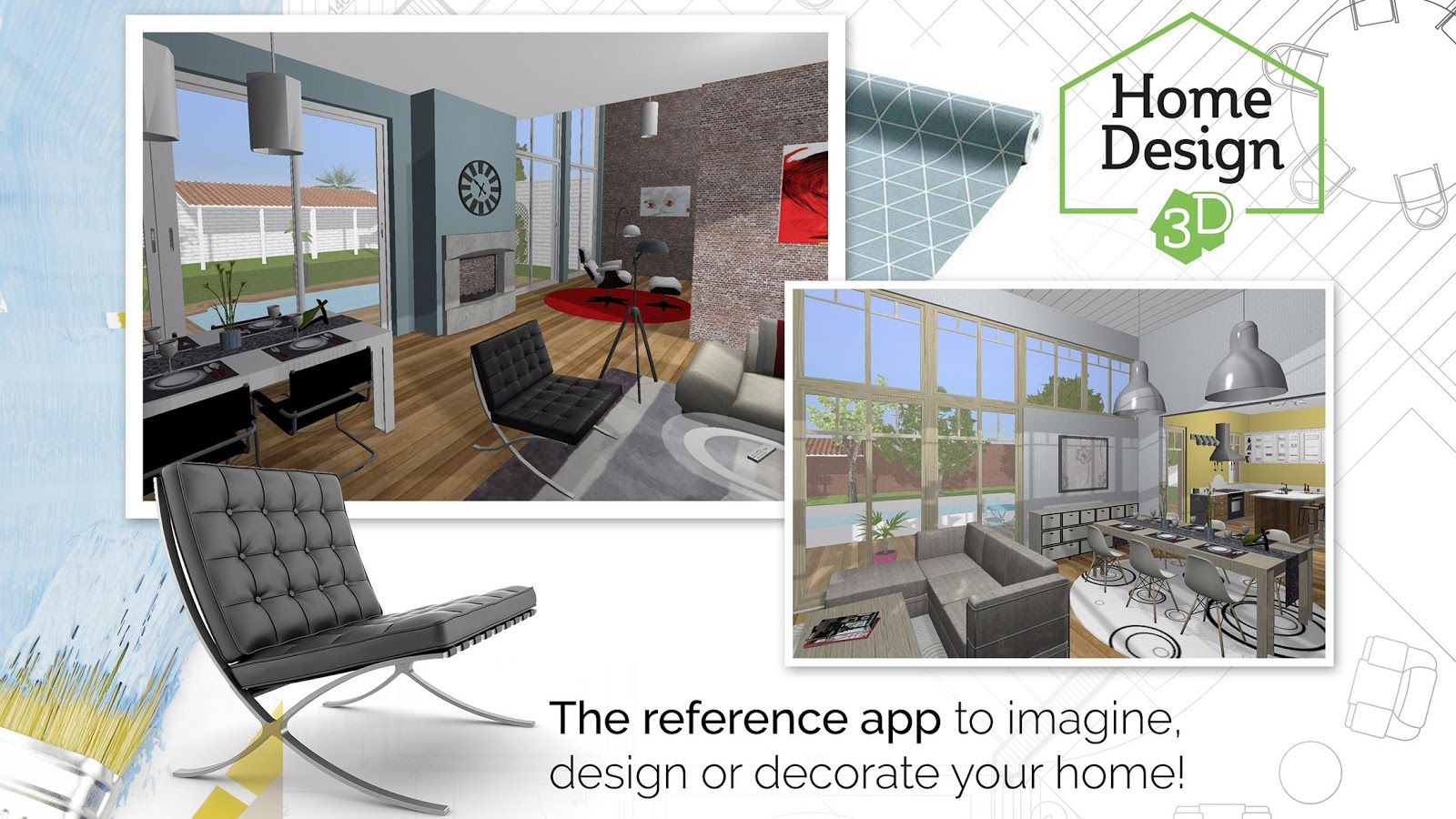 Home Design 3d Apk Mod V4 1 2 Unlock All Android Real Apk Mod