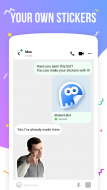 ICQ — Video Calls & Chat Messenger