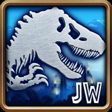 Jurassic World : The Game