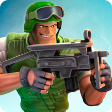 Respawnables - FPS Special Forces
