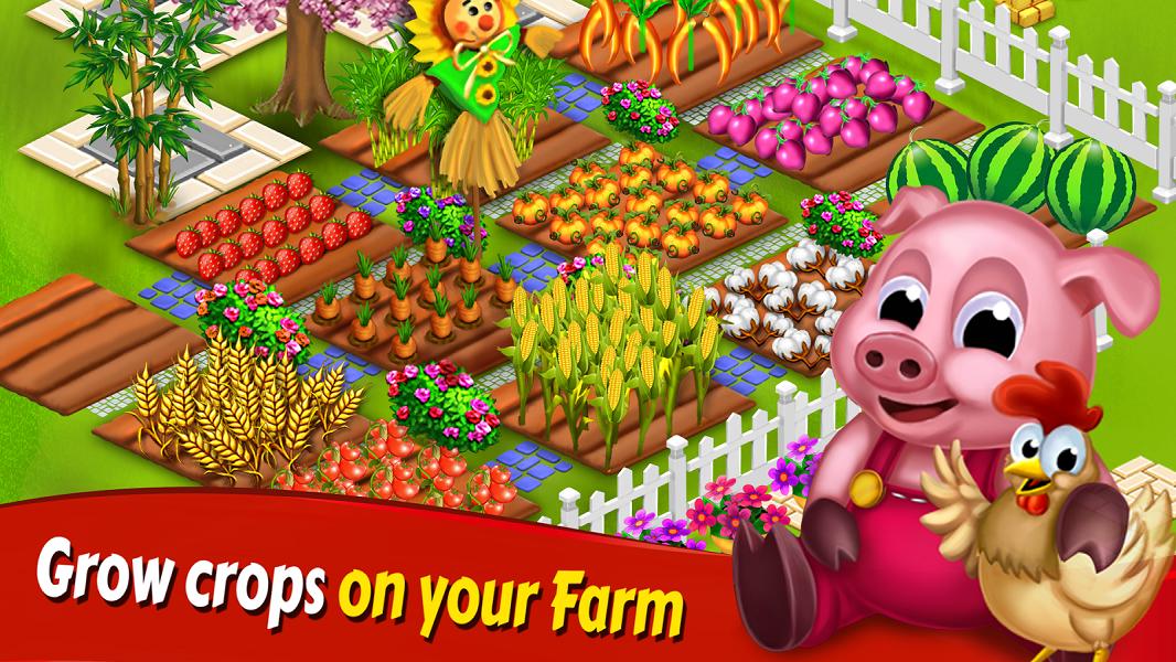 Big Little Farmer Offline Farm Cheats, Cheat Codes, Hints ...