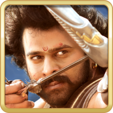 Baahubali The Game