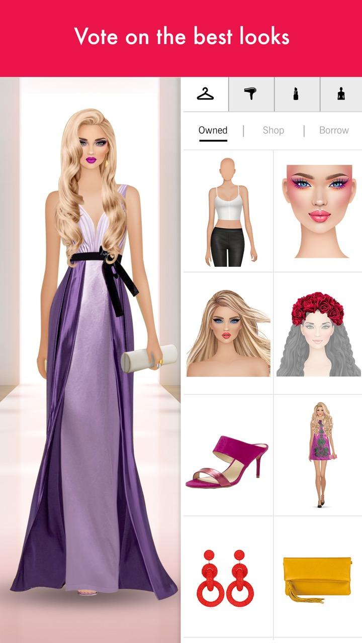 Covet Fashion - Dress Up Game 3.10.31 APK + Mod (Unlimited ...