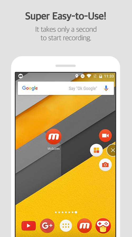 mobizen screen recorder pro apk download