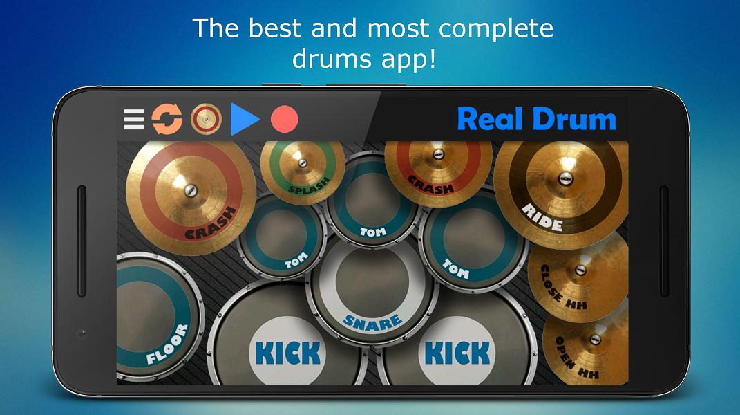 real drum apk mod unlock all android real apk mod. Black Bedroom Furniture Sets. Home Design Ideas