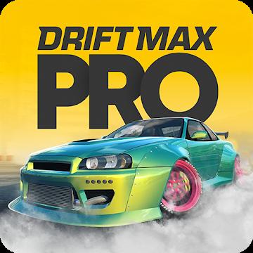 Drift max pro мод много