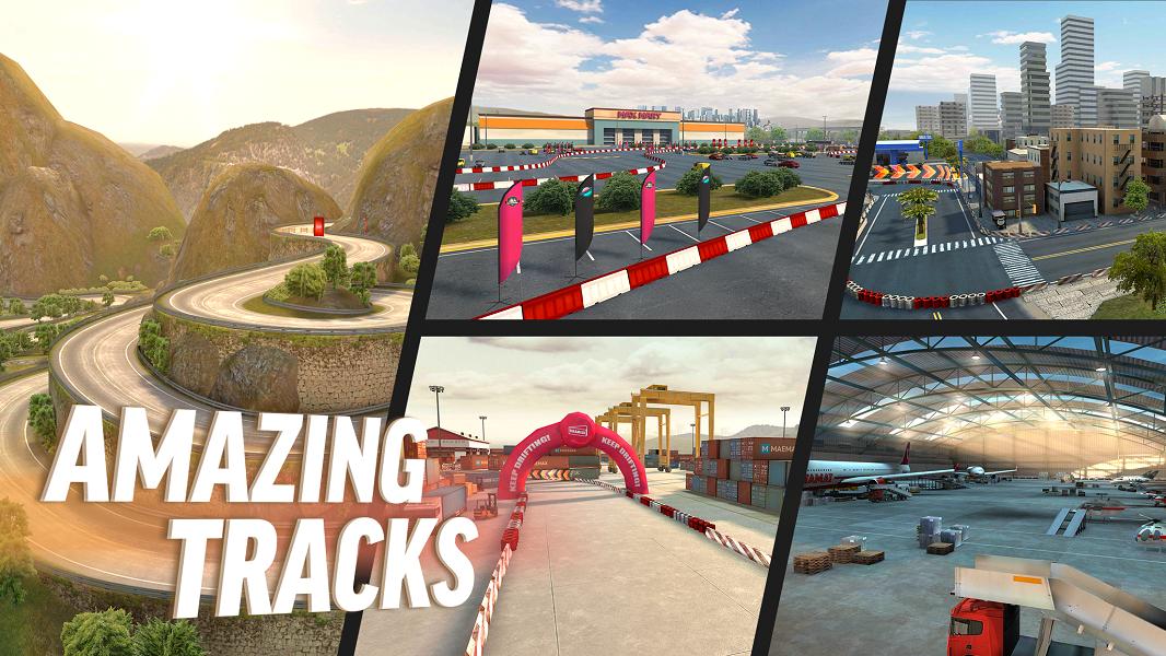 Drift Max Pro - Car Drifting Game Mod v1 3 8 Unlock • Android • Real