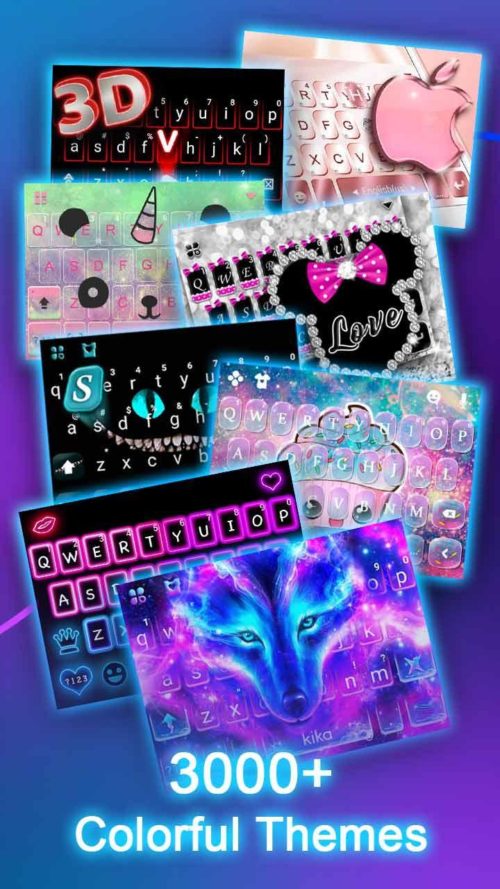 download apk kika emoji keyboard pro + gifs