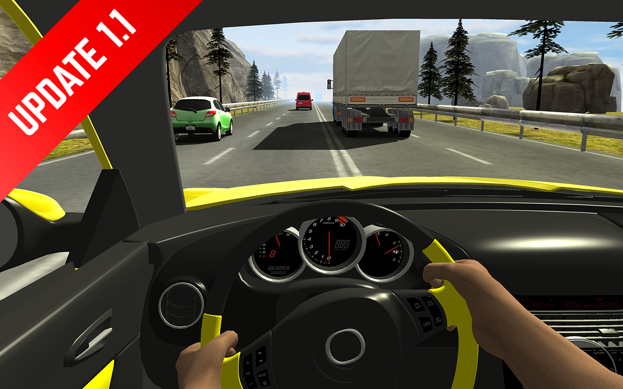 Racing In Car Apk Mod V1 3 Unlock All Android Real Apk Mod