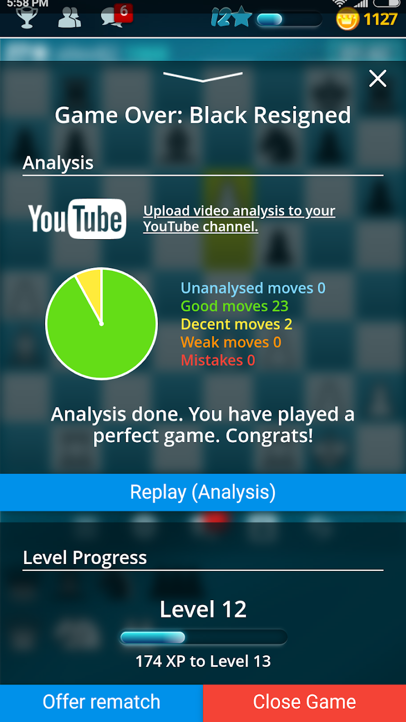 Chess Online Apk Mod 4 5 6 Unlock All • Android • Real Apk Mod