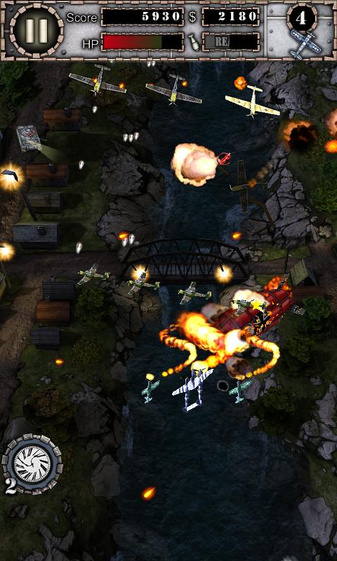AirAttack HD Lite Apk Mod 1 8 1 Unlock All • Android • Real