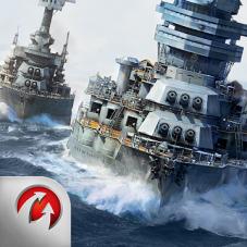 World of Warships Blitz: MMO Naval War Game