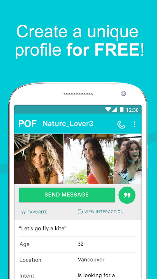 Pof hacked apk 2018 | POF Free Dating App Mod Unlock All  2019-05-05