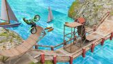 Stunt Bike Racing Game Tricks