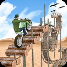 Stunt Bike Racing Game Tricks