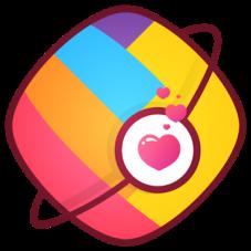 ShareChat - Valentine's Day Stickers Status Videos