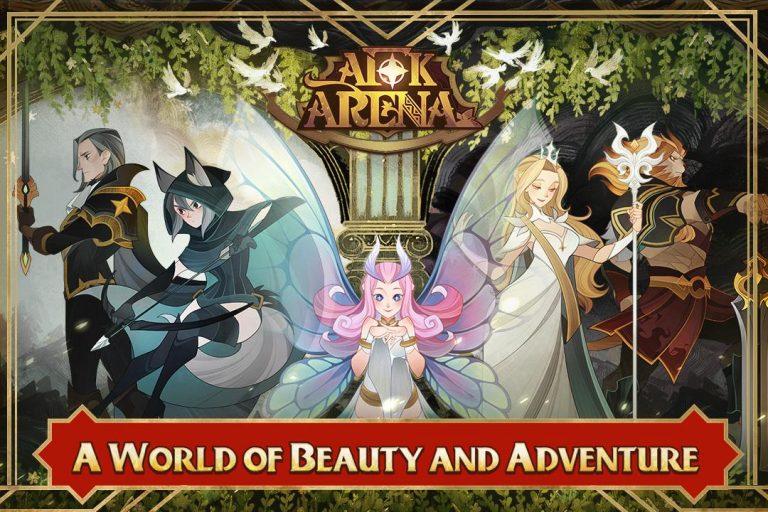AFK Arena für Android - Download