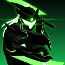 Overdrive - Ninja Shadow Revenge