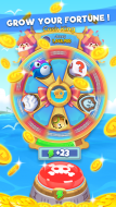 Smash Island-Coin Winner!