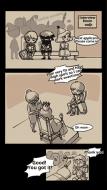 Job Hunt Heroes : Idle RPG