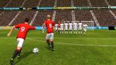 Football Kicks Title Race