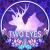 Two Eyes - Nonogram