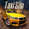 Taxi Sim 2020
