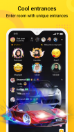 YouStar – Group Chat Room
