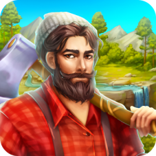 Golden Frontier: Farm Adventures