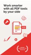iLovePDF - PDF Editor & Reader