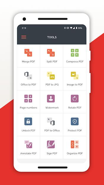 apk pdf editor