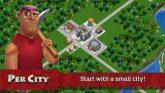 PerCity - The Persian City