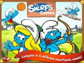 The Smurf Games