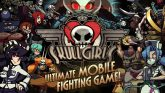 Skullgirls: Fighting RPG