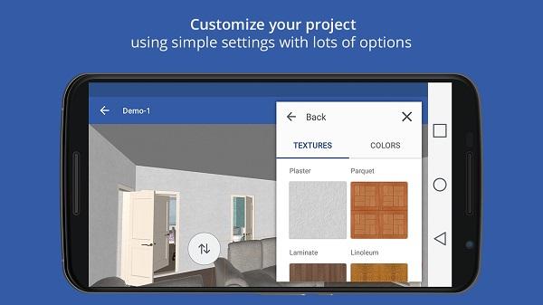 Swedish Home Design 3D Apk Mod v1.13.0 Unlocked • Android ...