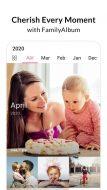 FamilyAlbum - Easy Photo & Video Sharing