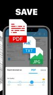 canner App To PDF - TapScanner