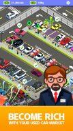 Used Car Dealer Tycoon