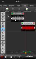 MixPad Multitrack Mixer Free