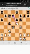 Chess Tactics Pro