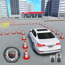 Driving Car parking Car games