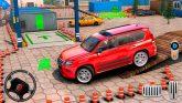 Driving Car parking: Car games