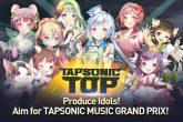TAPSONIC TOP - Music Grand prix