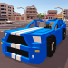 Blocky Car Racer