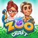 ZooCraft Apk Mod v1.1.147 Unlock All