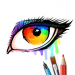 Colorfit - Drawing & Coloring Apk Mod v1.0.8 Unlock All